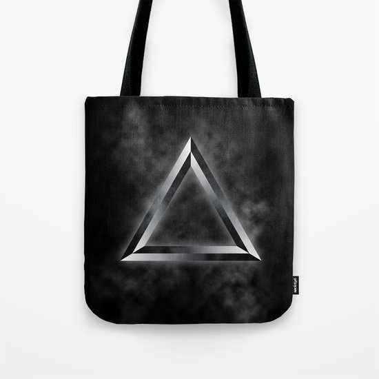 Specters of the Future Tote Bag