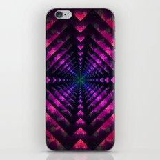 Spectrum Dimension iPhone & iPod Skin