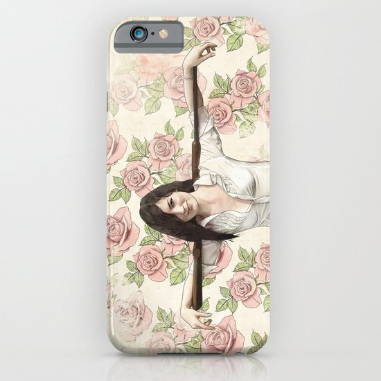 Rest & Reload iPhone & iPod Case