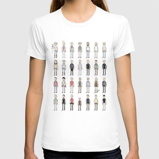 Brads T-shirt