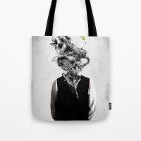 Mindgrow Tote Bag