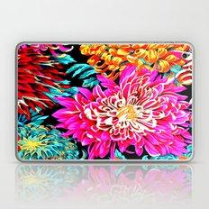 Chrysanthemums Laptop & iPad Skin