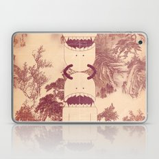 g r r Laptop & iPad Skin