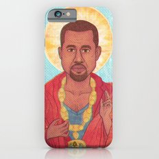 Rap God iPhone 6s Slim Case