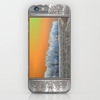 Winter Woods iPhone 6 Slim Case