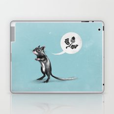Must have Nuts Laptop & iPad Skin
