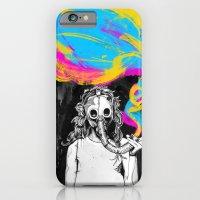 DeathBreath iPhone 6 Slim Case