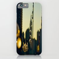 iPhone & iPod Case featuring Brief moment of clarity  by Thomas Eppolito