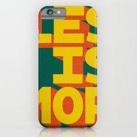 LES IS MOR iPhone 6 Slim Case