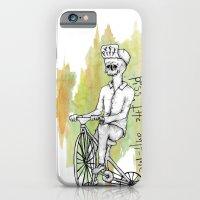 Skully iPhone 6 Slim Case