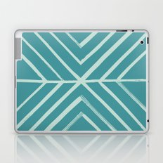 Intersect - in Pool Laptop & iPad Skin