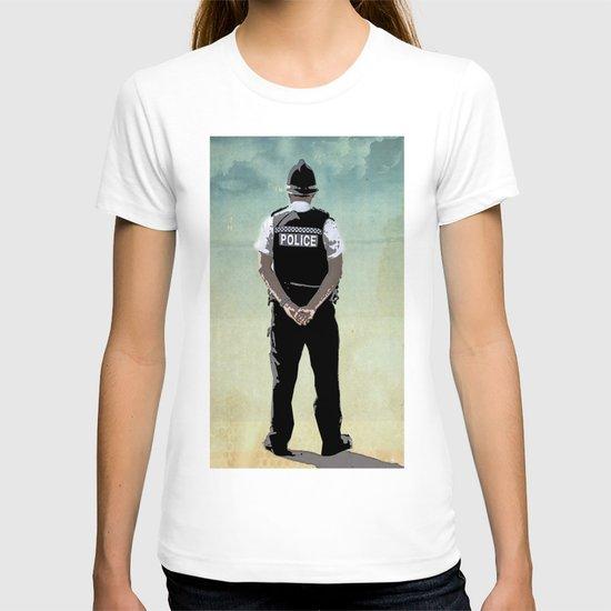 the calm T-shirt