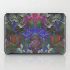 Midnight Garden iPad Case
