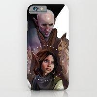 Ir Ableas, Vehnan iPhone 6 Slim Case