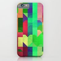 iPhone & iPod Case featuring prynsyss by Spires