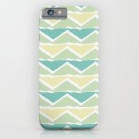 Ocean Triangles iPhone 6 Slim Case