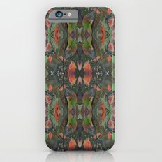 Fall Collage Slim Case iPhone 6s