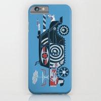 Vantastic Tank Girl iPhone 6 Slim Case