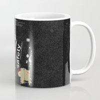 Safety [ Not Guaranteed … Mug