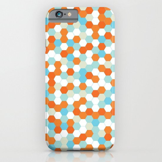 Honeycomb | Fish Bowl iPhone & iPod Case