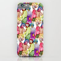 Family Photo iPhone 6 Slim Case