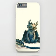 Toothless iPhone 6 Slim Case