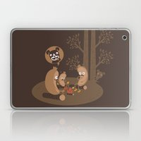 Urban Legend Laptop & iPad Skin