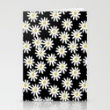 Daisies by Andrea Lauren Stationery Cards