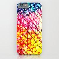 Vibrant Summer  iPhone 6 Slim Case