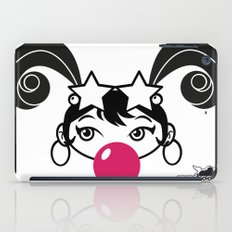 GIUPPY-Black & White iPad Case