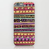 love africa iPhone 6 Slim Case