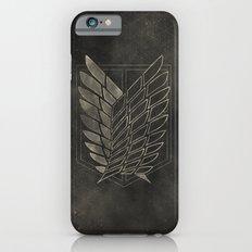 Attack on Titan  iPhone 6 Slim Case