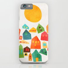 Looking at the same sun Slim Case iPhone 6s