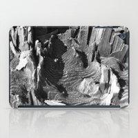 A termites landscape iPad Case