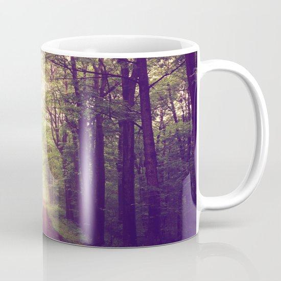 The Sound of Fog Coming Down Mug