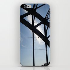 Plenum iPhone & iPod Skin