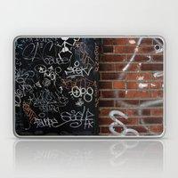 Bricks & Graf Laptop & iPad Skin