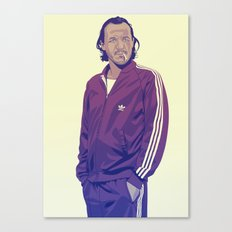80/90s - Br. Canvas Print