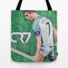 C7 DRAWING Tote Bag