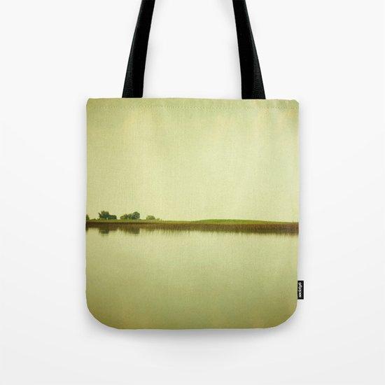 State of Wonder Tote Bag
