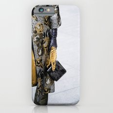 Gold Fashion iPhone 6 Slim Case