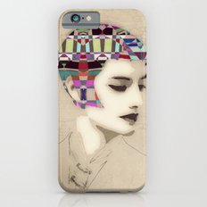 Indeed I did Slim Case iPhone 6s