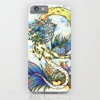 Elemental series - Water iPhone 6 Slim Case