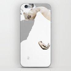 Marilyn Monroe iPhone & iPod Skin