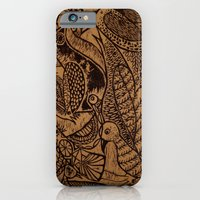 Birds (1) iPhone 6 Slim Case