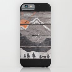 Into the Grey... iPhone 6 Slim Case