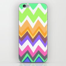 Coop Point iPhone & iPod Skin