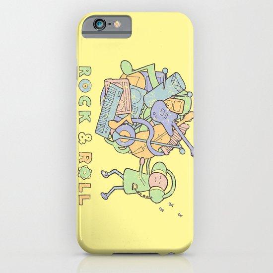 Katamari Rock & Roll iPhone & iPod Case