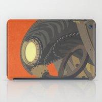 SongBird - BioShock Infinite iPad Case