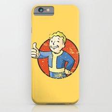 Fallout Vault boy Slim Case iPhone 6s